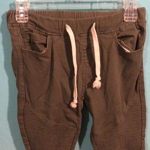 American Bazi Jeans - American Bazi Moto Jeans